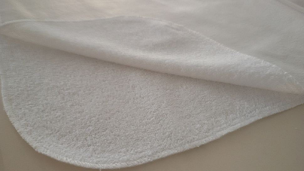 Пеленка махровая непромокаемая Aress Premium
