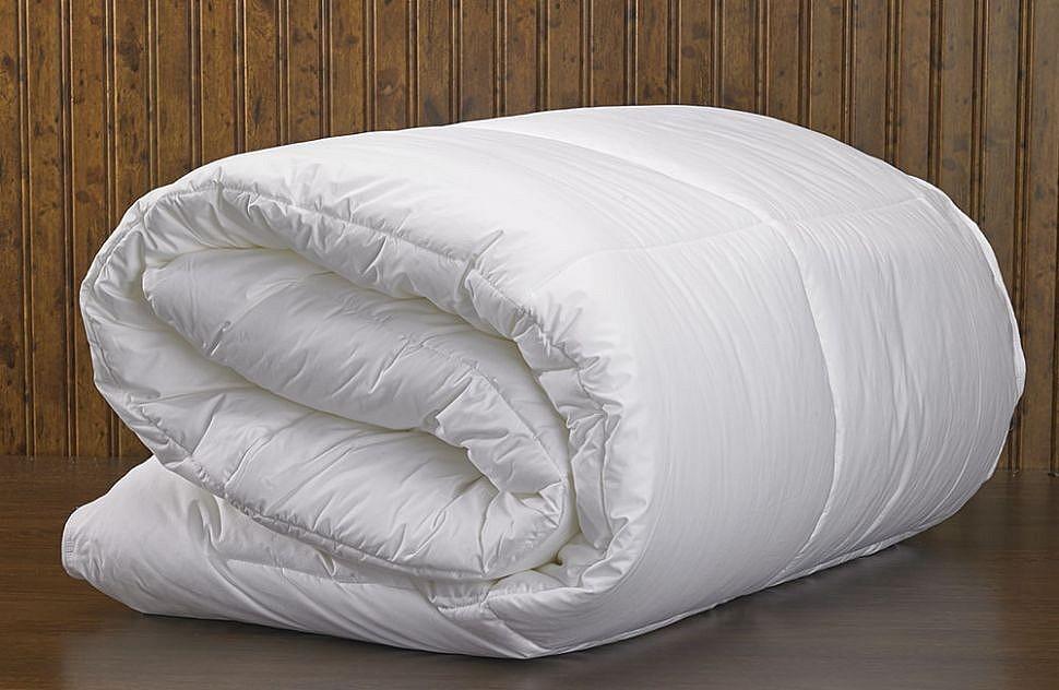 Одеяло зимнее Boston Jeffercon Sateen Winter Cotton