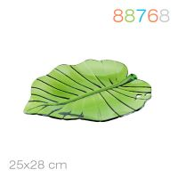 Тарелка Tropical leaf 88768 Granchio