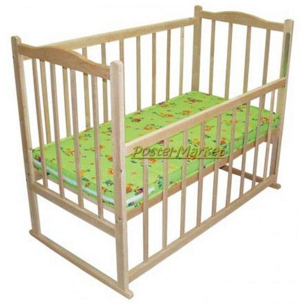 Как выбрать детский матрас в кроватку