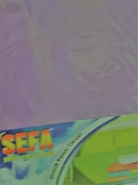 eb4b65c105e0 Простынь на резинке сиреневая 90*200 с наволочками SEFA, трикотаж