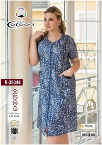 79b6945dad57b Женские халаты. Купить халат для женщин с бесплатной достакой по ...